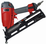 Senco Fastening Systems 6G0001N FinishPro 35Mg Finish Nailer, 34 Degree, 2-1/2-In.