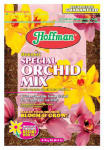 Hoffman A H /Good Earth 10804 Orchid Mix, 4-Qts.