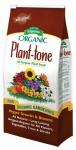 Espoma PT4 Plant-Tone Plant Food, 5-3-3, 4-Lbs.