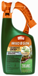 Scotts Ortho Roundup 9994110 Weed-B-Gon Max Crabgrass Control, 32-oz. Ready-to-Spray