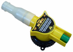 No Spill 6131 Gas Can Nozzle Assembly