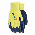 Midwest Quality Gloves 67F6-M MED Ladies Nylon Glove