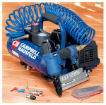 Campbell Hausfeld FP209897DI Air Compressor, 1-Gal.