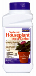 Bonide Products 951 Houseplant Systemic Insect Control Granules, 8-oz.