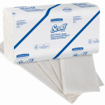 Kimberly-Clark 01980 25PK Scottfold Towels