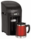 Hamilton Beach Brands 48274 6-Cup BrewStation Coffeemaker