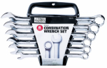 Apex Tool Group-Asia 106179 6-Piece SAWS Combo Wrench Set