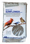 Jrk Seed & Turf Supply B115920 Black Oil Sunflower Bird Seed, 20-Lb.