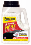 Scotwood Industries 9.5J-HEAT Prestone 9-1/2 Lb.Driveway Heat