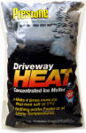 Scotwood Industries 20B-HEAT Prestone 20-Lb. Concentrated Driveway Heat Ice Melter Pellet