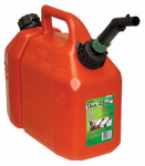Scepter Canada 05088 Plastic Chain Saw Gas & Oil Can