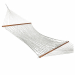 Hammocks Source The PC-14PTCW Double Polyester Hammock, 14-Ft.