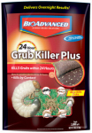Bayer Crop Science 700745S 24-Hour Grub Control With Dylox, 20-Lbs., Covers 10,000-Sq. Ft.