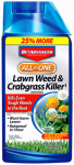 Sbm Life Science 704140A Lawn Weed & Crabgrass Killer, 40-oz.
