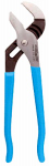 Channellock 430 Pliers, Tongue & Groove, 10-In.