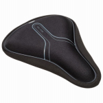 Bell Sports 7070537 Gel-Base Bicycle Seat Cover