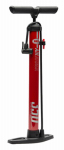 Bell Sports 7076435 18-Inch Air Attack Floor Bicycle Pump