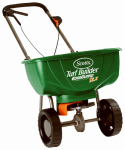 Scotts Lawns 76232 Turf Builder Edgeguard Deluxe Broadcast Spreader
