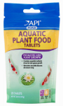 Mars Fishcare North America 185A 25-Count Aquatic Plant Food Tablets