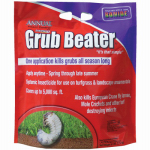 Bonide Products 603 Annual Grub Killer, 6-Lbs.