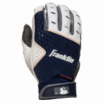 Franklin Sports Industry 21150F5 Adult XL Flexible or Flex Batting Gloves