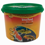 Tetra Pond 16459 Floating Koi Food, 3.31-Lbs.