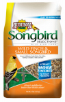 Global Harvest Foods 11978 Bird Food, FInch & Small Bird Blend, 4-Lbs.