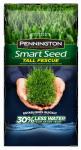 Pennington Seed 100526677 7-Lb. Smart Seed Fescue Blend