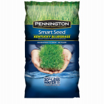 Pennington Seed 100086848 7-Lb. Smart Grass Seed Kentucky Bluegrass Blend