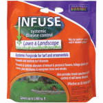 Bonide Products 60514 Systemic Fungicide Granules, 7.5-Lbs.