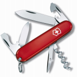 Victorinox-Swiss Army 53151 Spartan Pocket Knife
