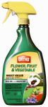 Scotts Ortho Roundup 0331320 Max Flower, Fruit & Vegetable Insect Killer, 32-oz. Ready-To-Use