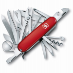 Victorinox-Swiss Army 53501 Swiss Champ Pocket Knife