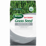 Scotts Lawns 18272 Turf Builder Quick Fix Grass Seed Mix, 3-Lbs.