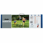 Franklin Sports Industry 50501 Badminton Set, Intermediate