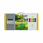 Franklin Sports Industry 13036 Bocce Set, Intermediate