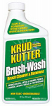 Rust-Oleum BW326 Brush Washer or Washing Paintbrush Cleaner, 1-Qt.