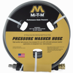Mi T M AW-0851-0338 50-Ft. High Pressure Extension Hose