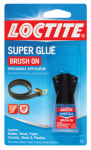 Henkel 852882 Super Glue Liquid Brush, 5-Gram