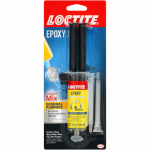 Henkel 1366072 Epoxy 1 Minute Instant Mix, 0.47-oz.