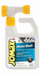 Zinsser & 60180 Jomax 1-Qt. House Washer or Washing & Mildew Stain Remover
