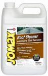 Zinsser & 60701 Jomax 1-Gallon Roof Cleaner & Mildew Stain Remover