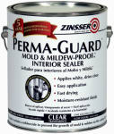 Zinsser & 2681 Perma-Guard 1-Gallon Mold- & Mildew-Proof Interior Sealer