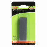 Ali Industries 6050 Pocket Sharpening Stone, 3 x 7/8 x 3/8-In.