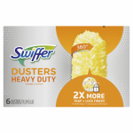 Procter & Gamble 16944 6-Count 360 Duster Refills