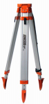 Johnson Level & Tool 40-6335 Contractor-Grade Tripod, Aluminum