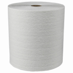 Kimberly-Clark 11090 6PK WHT Hard Roll Towel