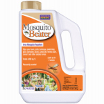 Bonide Products 5612 Mosquito Beater Granules, 1.5-Lbs.