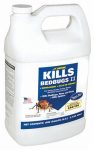 Eaton J T 207-W1G Bed Bug II Killer, 1-Gal.
