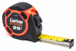 Apex Tool Group L725SCTMP Self-Centering Tape Measure, 1-In. x 25-Ft.